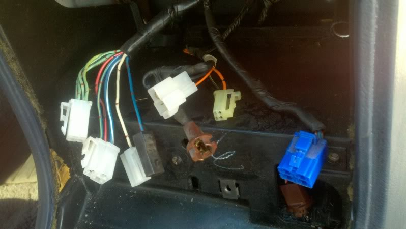 Rx7 Fc Engine Wiring Harness Rx7 Circuit Diagrams