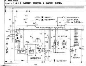 1986 Rx7 Engine Harness Diagram | Wiring Diagram