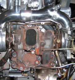 stock twin turbo nuts and bolts locations turbo bolts nuts jpg [ 1024 x 768 Pixel ]