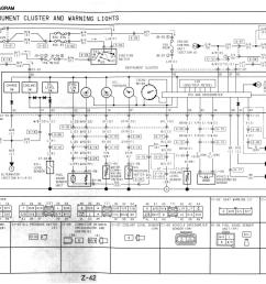 rx7 fd3s wiring diagram download wiring diagrams u2022 mazda 929 wiring schematics 1987 mazda rx7 [ 1080 x 850 Pixel ]