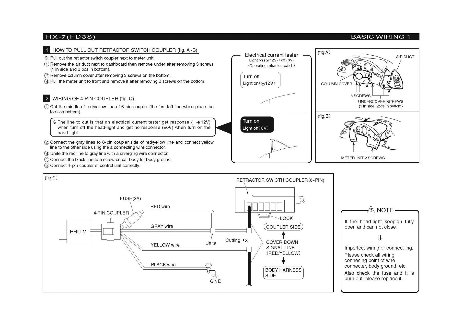 hks turbo timer wiring diagram ge oven parts pivot 32