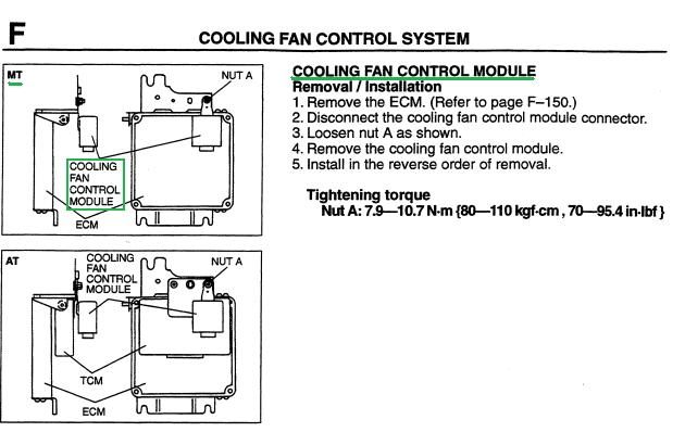 Eclipse Fuse Box Diagram Wiring Schematic Quot Why Is This Engine So Damn Complicated Quot Part 3 Cooling