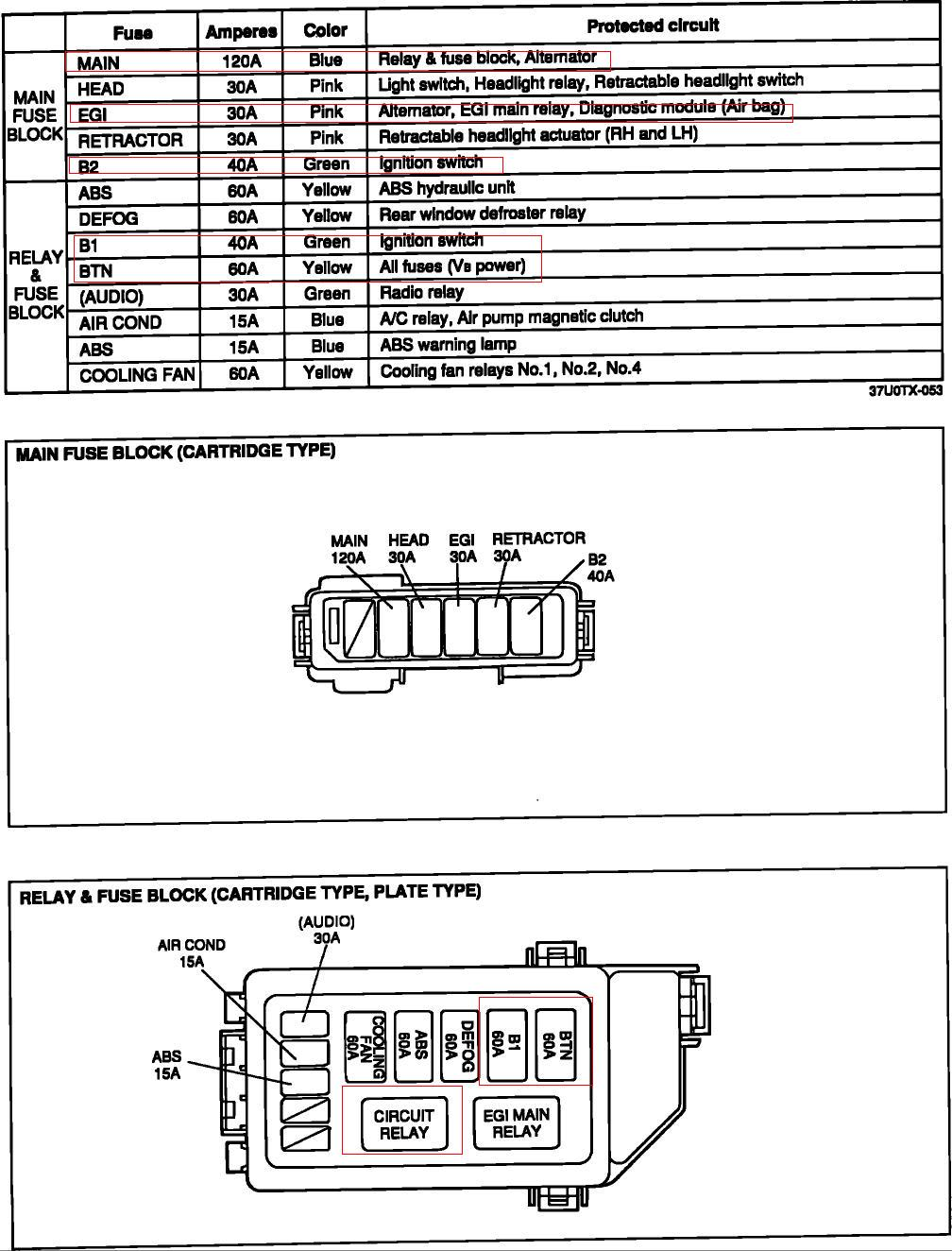 Service manual [Help Major Electrical Issue Rx7club Com