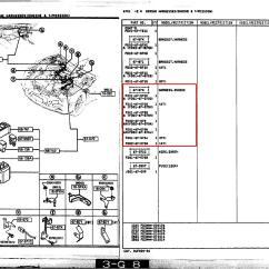 Mazda B2000 Alternator Wiring Diagram Block Of Solar Energy Rx7club Engine Wire Harness Imageresizertool Com