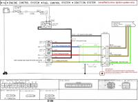 How the FD's ignition system works + simplified wiring ...