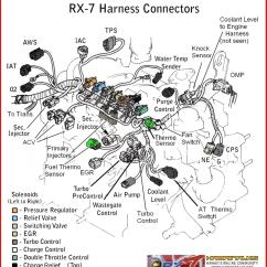 88 Mustang Alternator Wiring Diagram Main Panel To Sub 1988 Rx7 Fuse Box 1989 Mazda Rx 7 Schematic Today1988