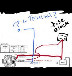 fd alternator wiring rx7club com mazda rx7 forum fd alternator wiring 2014 10 02 21 41 [ 891 x 1585 Pixel ]