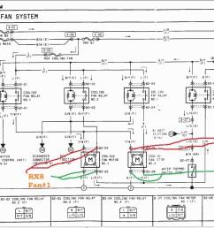 factory mazda rx 7 wiring diagram wiring diagram centre 1993 mazda rx 7 wiring schematic wiring [ 1233 x 865 Pixel ]