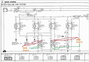 Rx7 1993 vs Rx8 electric fans  RX7Club