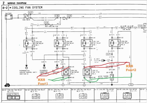 small resolution of factory mazda rx 7 wiring diagram wiring diagram centre 1993 mazda rx 7 wiring schematic wiring