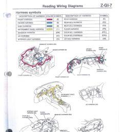 1993 mazda rx7 wiring harness auto electrical wiring diagram u2022 1st gen  rx7 body kit