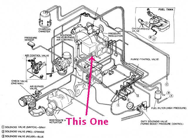 Mazda Rx8 Map Sensor Diagram : 28 Wiring Diagram Images