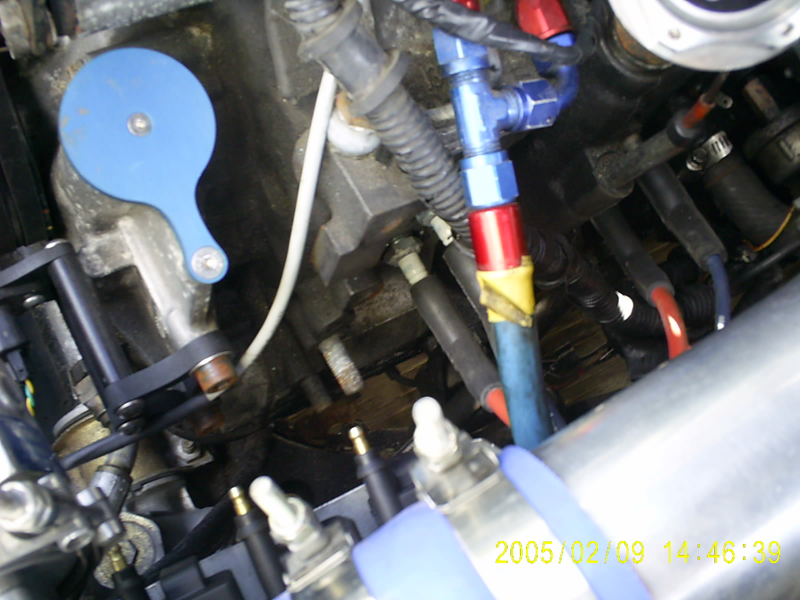 haltech e6k wiring diagram rx7 2 gang intermediate light switch i made a aem coil setup rx7club mazda forum