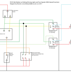 chevy turn signal relay wiring diagram get free image turn signal flasher diagram turn signal relay [ 1296 x 864 Pixel ]