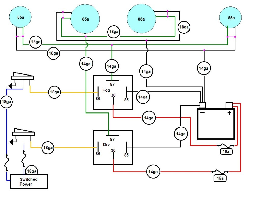 medium resolution of piaa wiring harness wiring diagram technic building piaa light wiring harness rx7club com mazda rx7 forummini