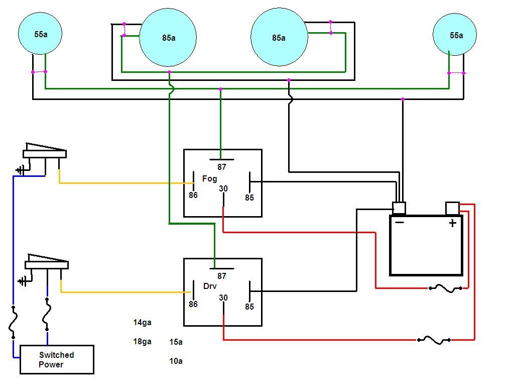 hight resolution of piaa fog light wiring diagram furthermore kc lights wiring diagrampiaa fog light relay wiring diagram wiring
