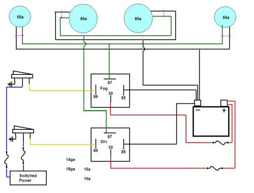 small resolution of piaa fog light wiring diagram furthermore kc lights wiring diagrampiaa fog light relay wiring diagram wiring