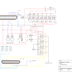 Megasquirt 3 Wiring Diagram Mega Diagrams And Information 2 Speed Electric Motor Ms3x 19 Images