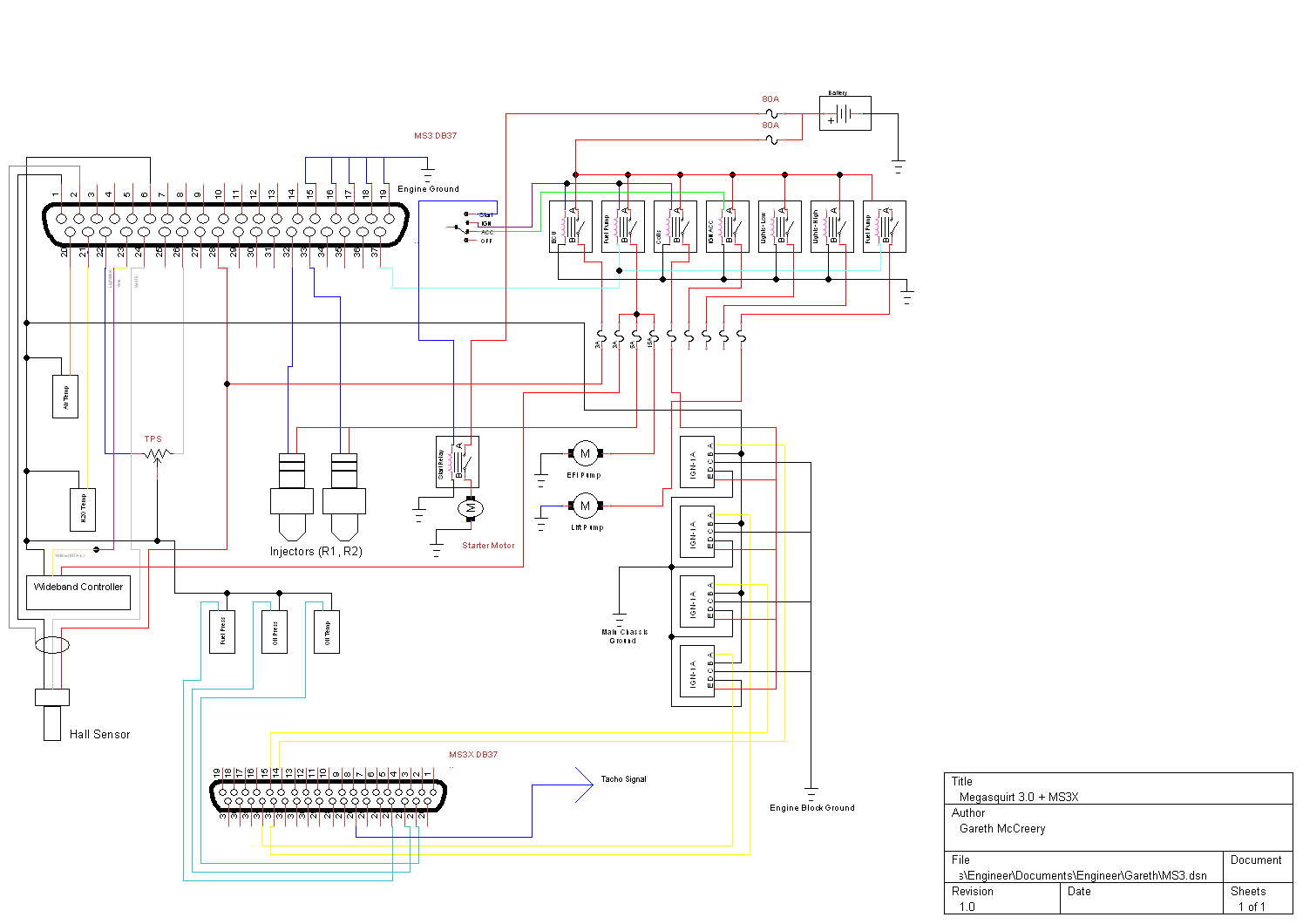 Help Tracking Down Ms3 Wiring Issues Diagramv3wiringpng