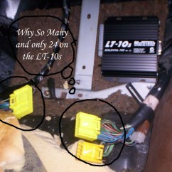 Microtech Lt10s Wiring Diagram Household Lighting Ecu Adpater And