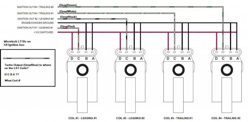 Microtech Mt4 Wiring Diagram : 28 Wiring Diagram Images - Wiring ...
