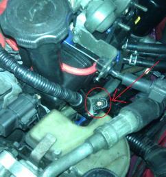 fd coolant level sensor wiring question img 20120205 115727 jpg [ 1550 x 1157 Pixel ]