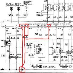 1jz Engine Wiring Diagram Renault Megane Pdf No Injector Pulse 87 Rx7 Na - Rx7club.com Mazda Forum