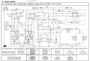 FD3S Headlight Problem (Help)  RX7Club  Mazda RX7 Forum