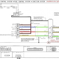 1997 Toyota Camry Wiring Diagram Explain Iron Carbon Phase Need Help - Pfc And Dynatek Arc-2 Rx7club.com Mazda Rx7 Forum