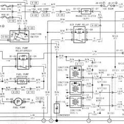 Switch Wiring Diagrams Micro Usb Power Diagram Pfc To Control Rew In 85 Gsl-se - Rx7club.com Mazda Rx7 Forum