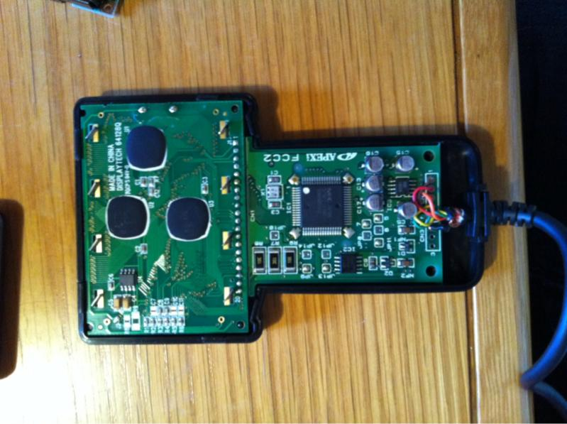 13 pin wiring diagram 2001 dodge dakota brake light switch powerfc lcd tweak. - rx7club.com mazda rx7 forum