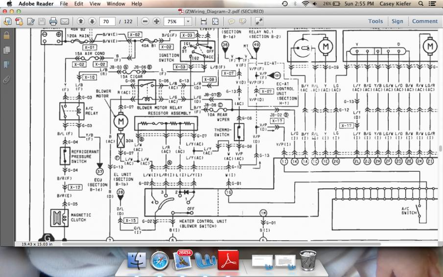 light wiring diagram australia 72 ford f250 air conditioning fix - rx7club.com mazda rx7 forum