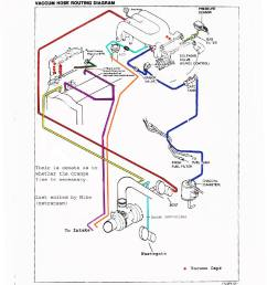 best single turbo vacuum harness how to colorsinglevachos jpg [ 978 x 1255 Pixel ]