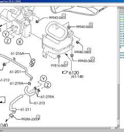 2004 mazda mpv coolant temperature sensor location 2006 mazda mpv coolant sensor elsavadorla 2008 ford escape serpentine belt diagram 2 3 2008 ford escape  [ 1280 x 779 Pixel ]