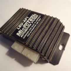 Microtech Lt10s Wiring Diagram Alternator Download Fs Used Harness Lsu Af1