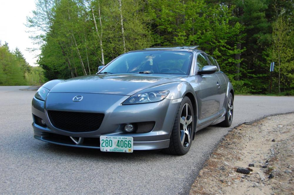 medium resolution of the mazda rx 8 one of the best worst cars a buyers guide i love my mazda rx 8 it s a car that i there are plenty of rx 8 s for