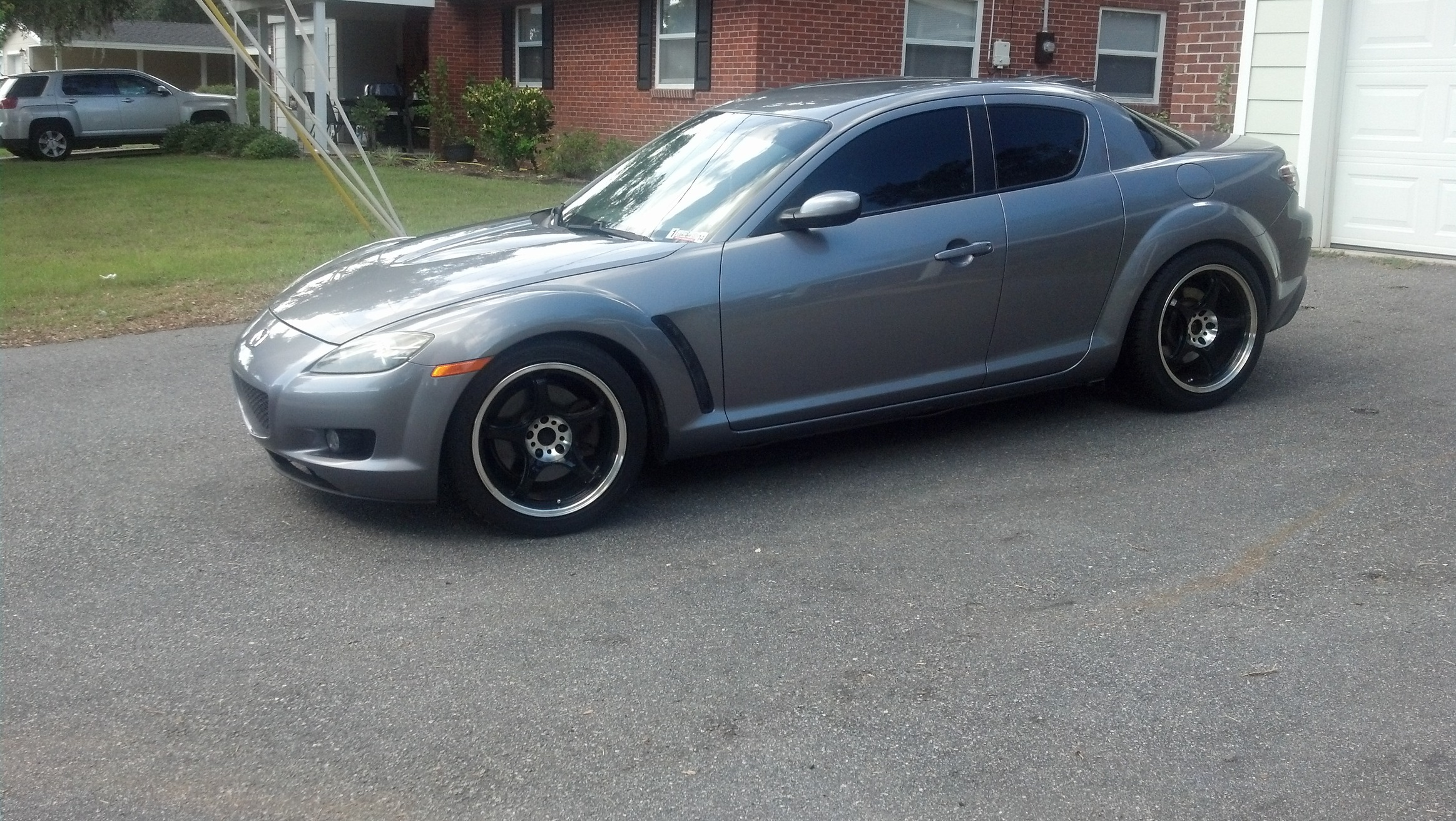 27 Responses To Rewiring The Rx8 Fog Lights
