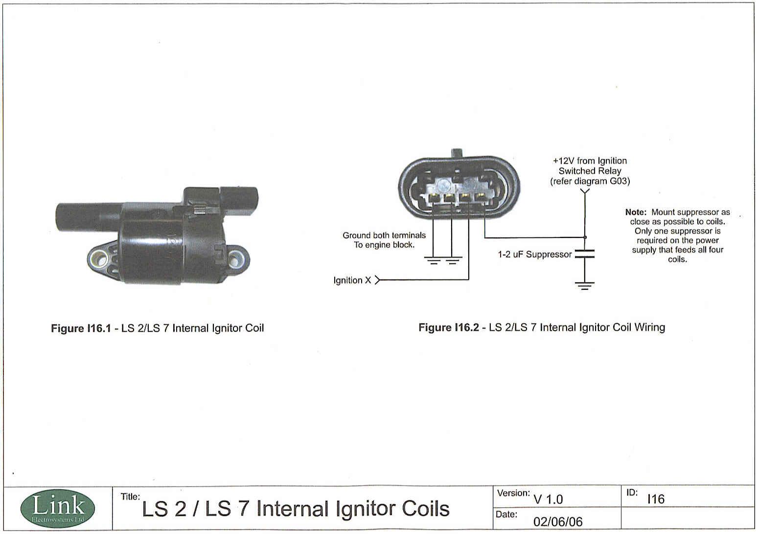 msd blaster 2 wiring diagram 12 pin caravan plug agnitum my 8247 ls2 muti spark coils project page