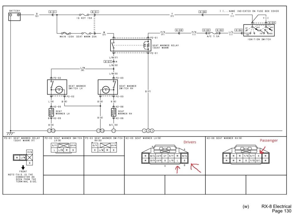 medium resolution of 2010 mazda 6 fuse box