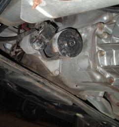 diy starter change swap for dummies dscf2319 jpg [ 1794 x 1346 Pixel ]