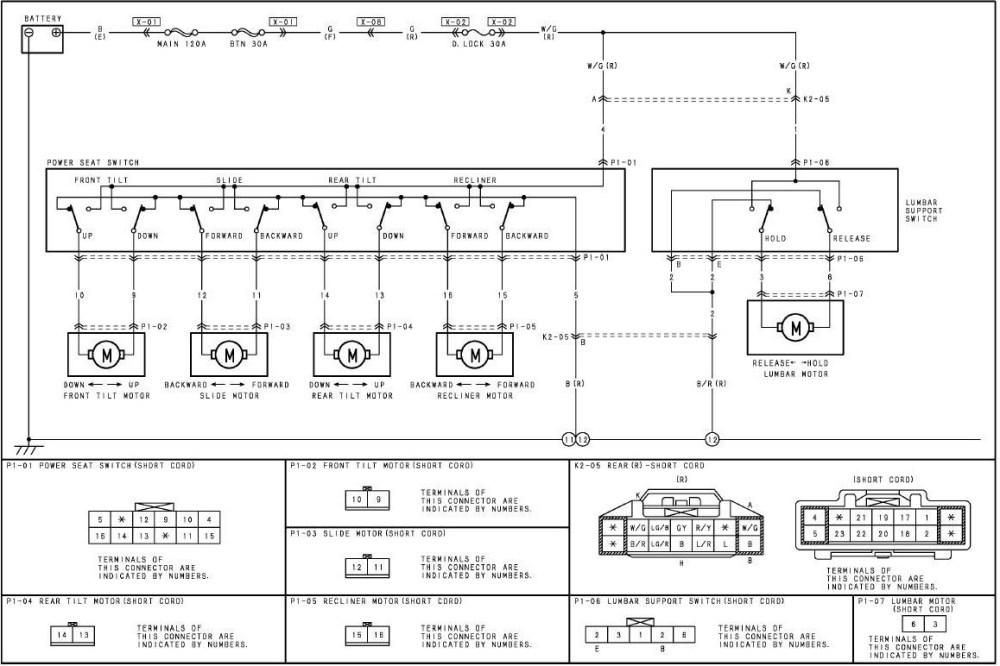 medium resolution of heated electric seat wiring diagram