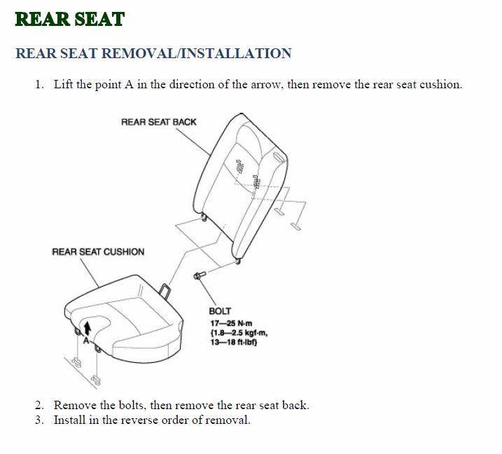 2007 F150 Fuse Diagram Rear Seats Folding Down Rx8club Com
