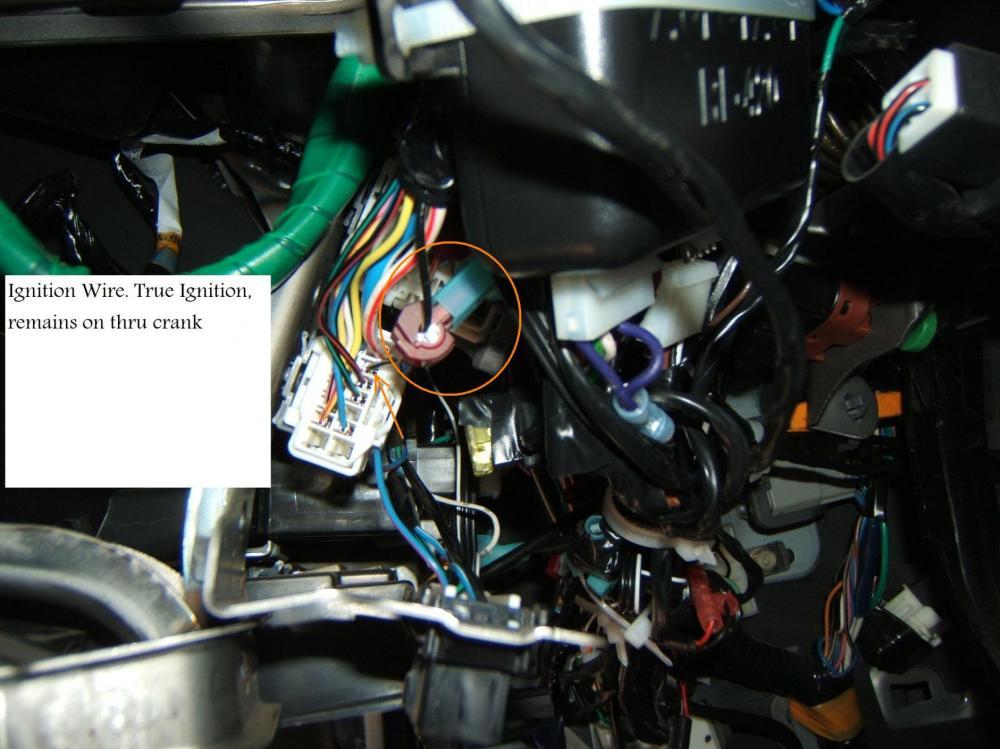 medium resolution of rx8 wire colors locations rx8club com rh rx8club com mazda 626 wiring diagram mazda 3