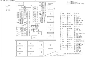 Wiring diagram  RX8Club