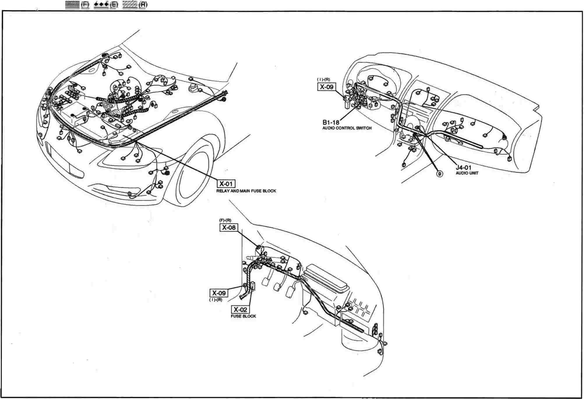 1986 mazda b2000 ignition wiring diagram rj 45 1987 carburetor imageresizertool com