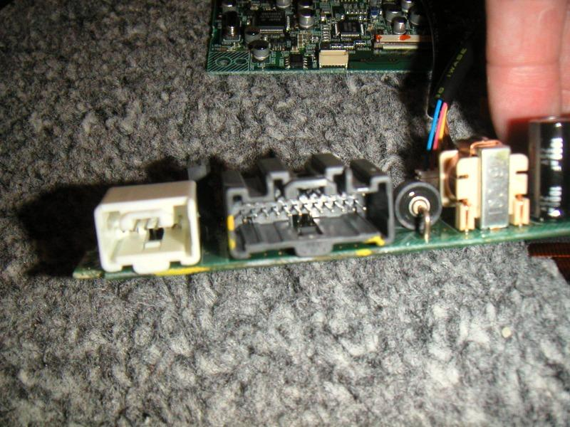 Rx 8 Interior Wiring Diagram
