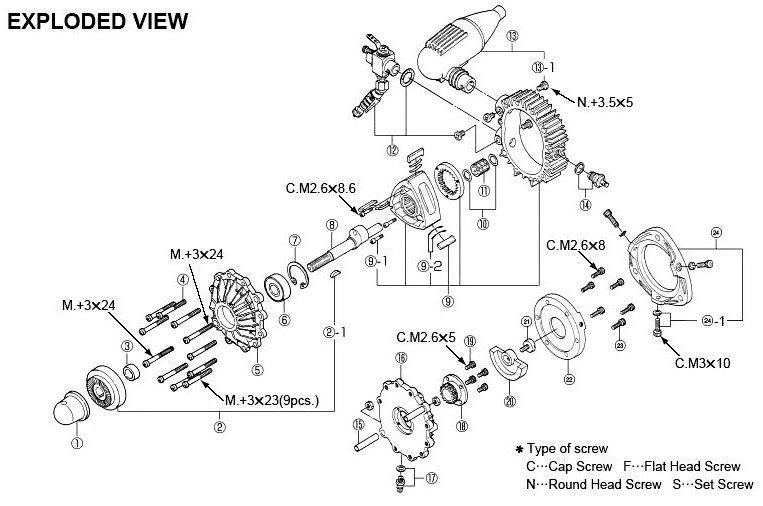 2003 Mazda Mpv Es Intake Exploded View : Bajar.Libros