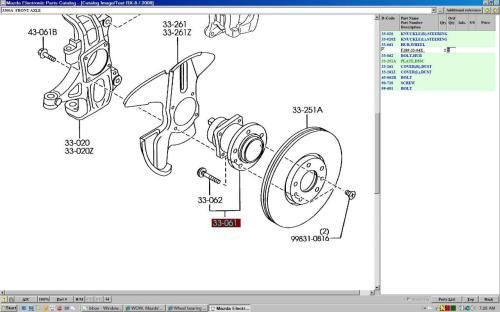 small resolution of wheel bearing question hub 5b1 5d jpg
