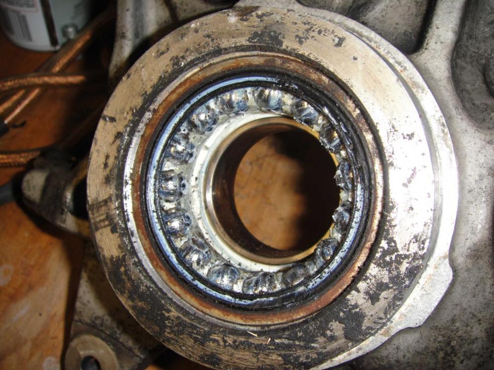 medium resolution of  rear wheel studs spindle exterior bearings jpg
