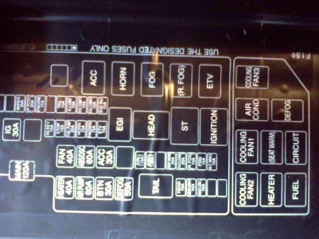 Dodge Dakota Fuel Pump Wiring Oxygen Sensor Help No Start Im Stranded Rx8club Com